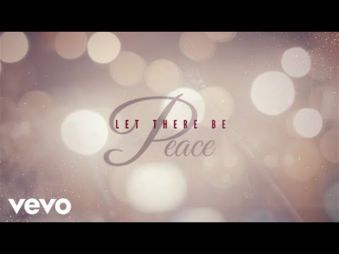 Let There Be Peace lyrics