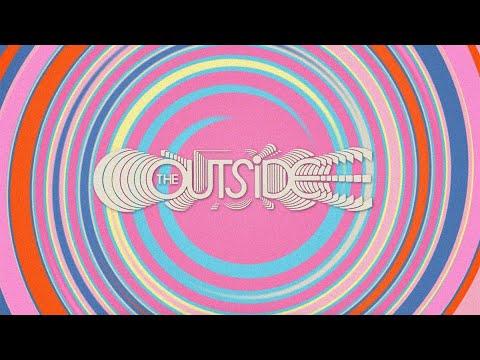 The Outside Lyrics